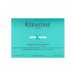 KÉRASTASE RESISTANCE Masque Extentioniste Long hair mask 200ml