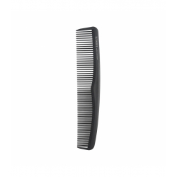 LUSSONI CC 120 Cutting and detangling comb
