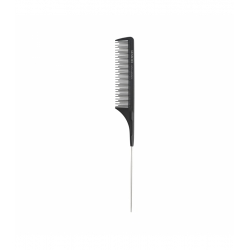 LUSSONI PTC 304 Pin tail comb for teasing hair