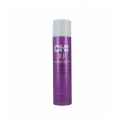 FAROUK CHI MAGNIFIED VOLUME XF Extra firm finishing spray 300g
