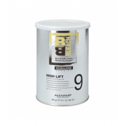 ALFAPARF BB BLEACH Easy Lift 9 Bleaching Powder 400g