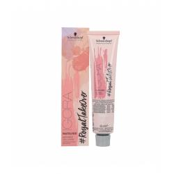 SCHWARZKOPF PROFESSIONAL IGORA Royal Take Over Pastelfier Permanent Colour Crème 60ml