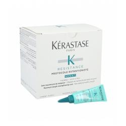 KERASTASE RESISTANCE Protocole Extentioniste Soin 1 Vials 10x18ml