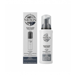 NIOXIN 3D CARE SYSTEM 2 Scalp Treatment Thickening 100ml