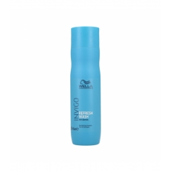 WELLA PROFESSIONALS INVIGO BALANCE REFRESH WASH Revitalizing shampoo 250ml