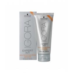SCHWARZKOPF PROFESSIONAL IGORA EXPERT KIT Protective cream 100ml