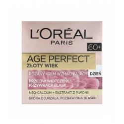 L'OREAL PARIS AGE PERFECT Regenerating day cream 50ml