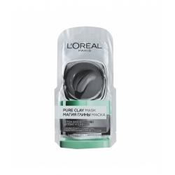 L'OREAL PARIS SKIN EXPERT Pure Clay Clarifying mask 6ml