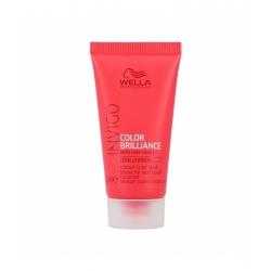 WELLA PROFESSIONALS INVIGO COLOR BRILLIANCE Mask for fine and normal hair  30ml