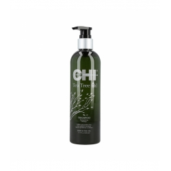 FAROUK CHI TEA TREE OIL Soothing shampoo 355ml