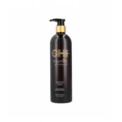 FAROUK CHI Argan Oil plus Moringa Oil Shampoo 739ml
