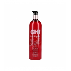 FAROUK CHI ROSE HIP OIL Protective shampoo for coloured hair 700ml