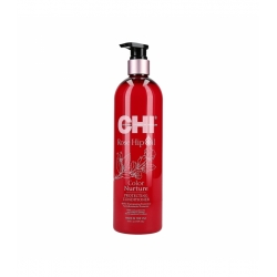 FAROUK CHI ROSE HIP OIL Protective conditioner for coloured hair 700ml