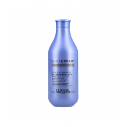 L'OREAL PROFESSIONNEL BLONDIFIER COOL Blond Shampoo 300 ml