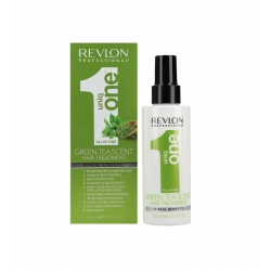 REVLON PROFESSIONAL UNIQ ONE GREEN TEA Hair Treatment 150ml