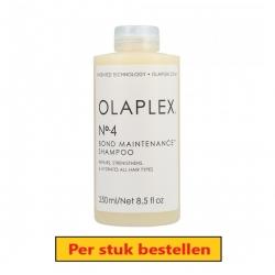 OLAPLEX No.4 Bond Maintenance Restorative Shampoo 250ml