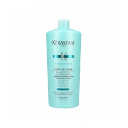 KÉRASTASE RESISTANCE Ciment Anti-Usure strengthening anti-breakage cream for damaged ends 1000ml