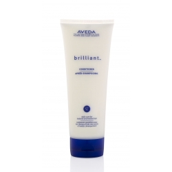 Aveda Brilliant Conditioner Textured and Treated Hair 200 ml
