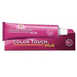 WELLA PROFESSIONALS Color Touch Plus Cream 60 ml