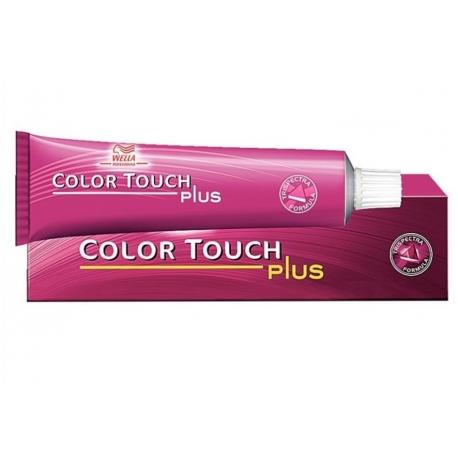 WELLA PROFESSIONALS Color Touch Plus Cream 60 ml