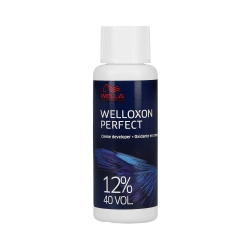 WELLA PROFESSIONALS WELLOXON PERFECT Oxidation Creme 12% 60ml