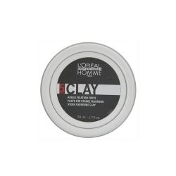 L'OREAL PROFESSIONNEL Homme Clay 50 ml