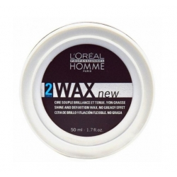 L'Oreal Professionnel Homme Wax 50 ml