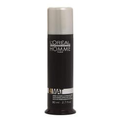 L'Oréal Professionnel Homme Mat Paste 80 ml