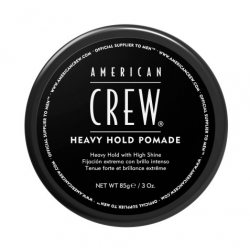 AMERICAN CREW CLASSIC Heavy Hold Hair Pomade 85g