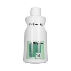 GOLDWELL TOPFORM Perm Fix Neutraliser 1000ml