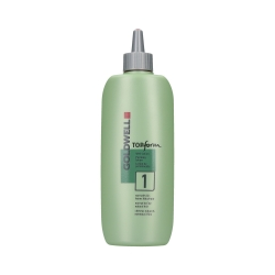 GOLDWELLL TOPFORM 1 Wave Lotion - Natural Hair 500ml