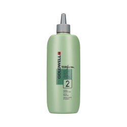 GOLDWELLL TOPFORM 2 Wave Lotion - Colour-treated Hair 500ml