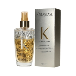 KERASTASE ELIXIR ULTIME L'Huile Rose Oil for  Colour-Treated Hair 100 ml