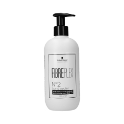 SCHWARZKOPF PROFESSIONAL FIBREPLEX No.2 Bond Sealer Post-Colouring Hair Strengthening Treatment 500 ml