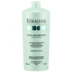 Kerastase Resistance Bain Volumifiqe Bath 1000 ml