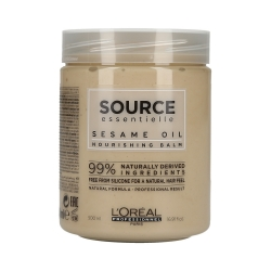 L'OREAL PROFESSIONNEL SOURCE ESSENTIELLE Nourishing Mask 500ml