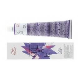 WELLA PROFESSIONALS COLOR FRESH CREATE Pastel hair colour 60ml