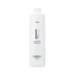 L'OREAL PROFESSIONNEL Oxidant for paints Majirel, Majirouge, Majiblond 3,75% (12,5 vol.) 1000ml