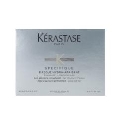 KERASTASE SPECIFIQUE Masque Hydra-Apaisant Moisturizing and soothing hair mask 200ml