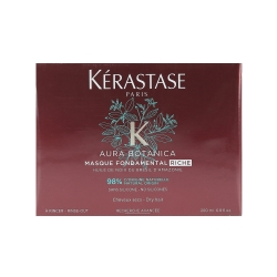 KERASTASE AURA BOTANICA Masque Fondamental Riche Mask for dry hair 200ml
