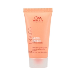 WELLA PROFESSIONALS INVIGO NUTRI-ENRICH Warming Express mask 30ml