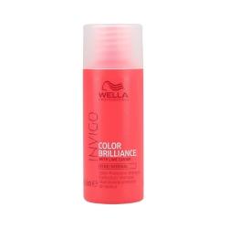 WELLA PROFESSIONALS INVIGO COLOR BRILLIANCE Fine hair shampoo 50ml