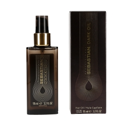 SEBASTIAN PROFESSIONAL Dark Oil Lightweight styling oil 95ml