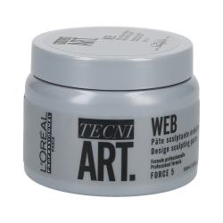 L'OREAL PROFESSIONNEL TECNI.ART Web Design Sculpting Paste 150ml