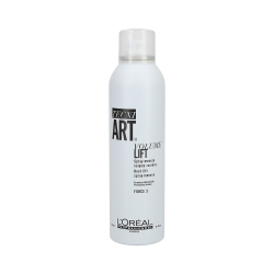 L'OREAL PROFESSIONNEL TECNI.ART Volume Lift Mousse 250ml