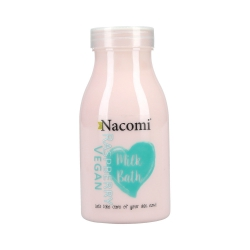 NACOMI Milk Bath - Raspberry 300ml