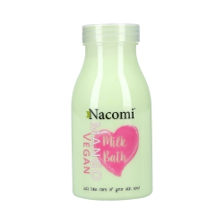 NACOMI Milk Bath - mango 300ml