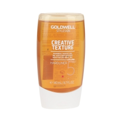 GOLDWELLL STYLESIGN CREATIVE TEXTURE Hardliner Acrylic hair gel 150ml