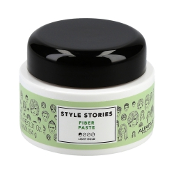 ALFAPARF STYLE STORIES Fiber Paste for hair styling 100ml