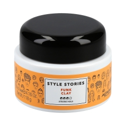 ALFAPARF STYLE STORIES Funk Clay Hair styling paste 100ml
